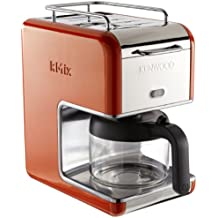 Amazon.co.uk: kenwood filter coffee machine