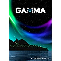 Gamma (League of Worlds Book 1) (English Edition)