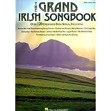 The Grand Irish Songbook Pvg