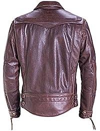 Amazon.es: Chaquetas Vintage - Classyak / Hombre: Ropa