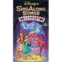 Sing Along Songs: Friends Like Me