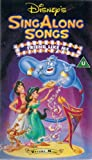 Picture of Sing Along Songs: Friends Like Me [VHS]