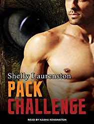 Pack Challenge (Magnus Pack) by Shelly Laurenston (2016-03-15)