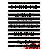 The Invisible Man From Salem (Leo Junker 1) by Christoffer Carlsson (31-May-2015) Paperback