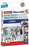 tesa Powerstrips® LARGE max. 10 Strips (2 = 20 Strips)