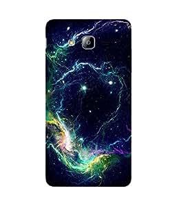 Lighting Era Samsung Galaxy On7 Case