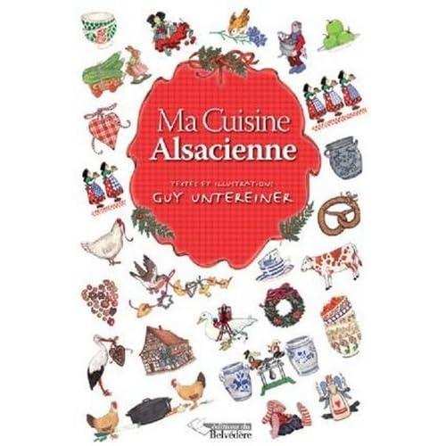 Cuisine Alsacienne (Ma)