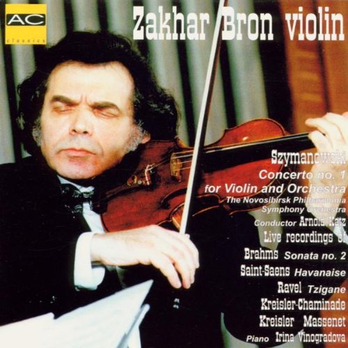 Preisvergleich Produktbild Violinkonzert 1 / Sonate 2
