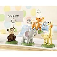 Born To Be Wild Animal Place Card or Photo Holders (Set of 8) by KA preisvergleich bei billige-tabletten.eu
