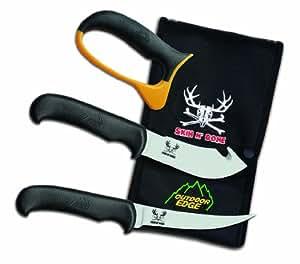 Divers Outdoor Edge Couteau de chasse