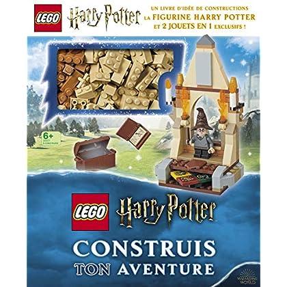 Construis ton aventure Lego Harry Potter