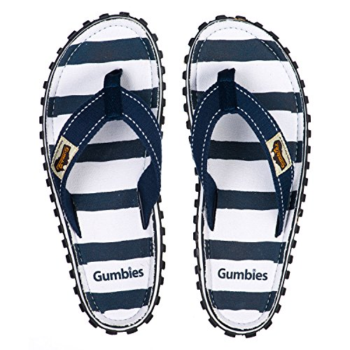 Gumbies Islander Sandale deck chair