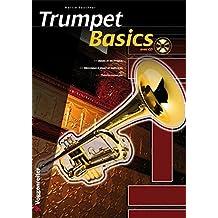 Trumpet Basics (francais) avec CD
