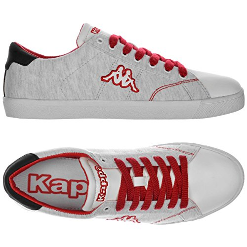 Sneakers - Amols 2 White-Red
