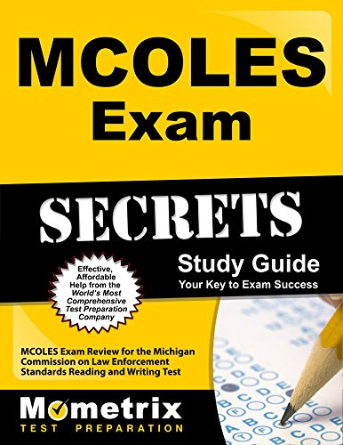 PDF] Download MCOLES Secrets Study Guide: MCOLES Exam Review
