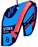STOKE - FLYSURFER Duftbaum Fresh Kitesurfing new car