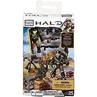 Mega Bloks Halo UNSC Armory Pack 97207