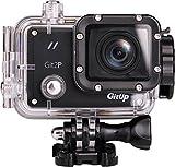 BOBLOV Gitup Git2P Pro Action Sport Kamera WiFi 1080P volle HD wasserdichte Helmkamera HDMI USB 1.5...