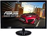 Asus VS248HR 24 inch 1 ms Gaming Monitor, 1920 x 1080, HDMI, DVI, VGA, 250 cd/m2
