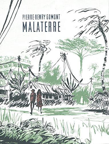 Malaterre - tome 0 - Malaterre - One-shot (édition spéciale) par Gomont Pierre-Henry