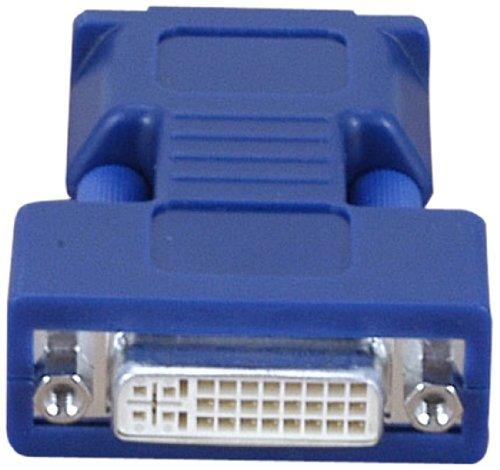 Emerson Zubehör (Emerson Network VGA-Adapter DVI-I (W) HD-15 (M))