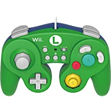 Manette Battle Turbo Luigi pour Wii U / NES Classic Mini