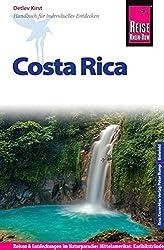 Reise Know-How Costa Rica: Reiseführer für individuelles Entdecken