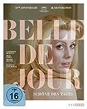 Belle de Jour - Die Schöne des Tages - 50th Anniversary Edition - Blu-ray