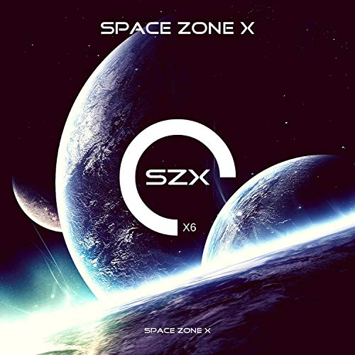X6'7 (Space Zone X6 Track#7 (Original Mix))