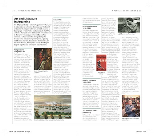 DK Eyewitness Travel Guide. Argentina
