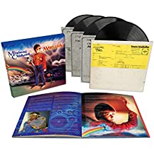Misplaced Childhood (Deluxe Edition) [Vinyl LP]