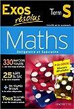 Maths Obligatoire et Spécialité Tle S