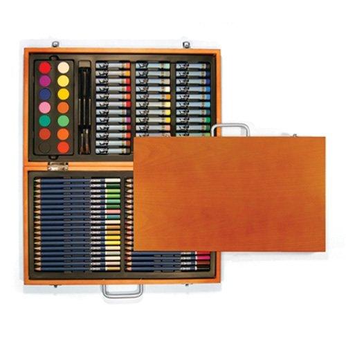xonex-cherry-wood-art-set-88-pc-set-by-onex