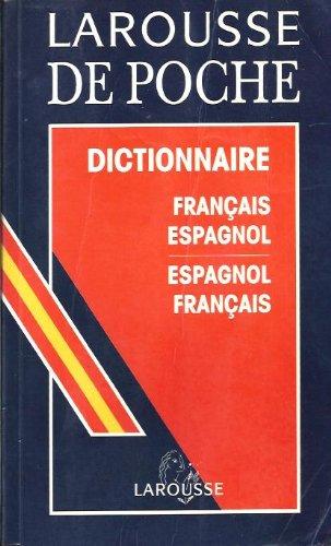 Dictionnaire français-espagnol, espagnol-français