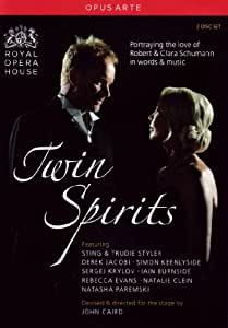 Twin Spirits [DVD] [NTSC] [2010]