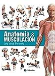 ANATOM�A & MUSCULACI�N: Gu�a visual c...