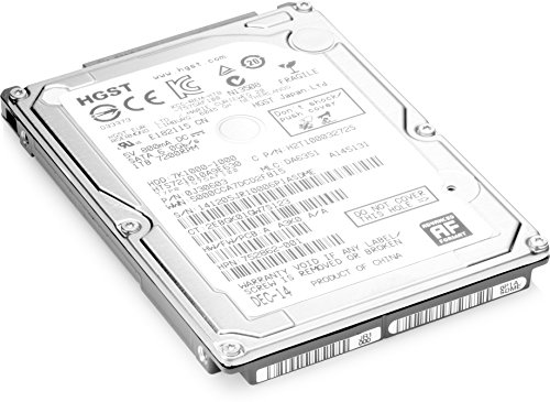 """HP 2 TB 2.5"""" Solid State Drive"""