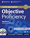 Objective Proficiency. Workbook with answers. Con CD-Audio