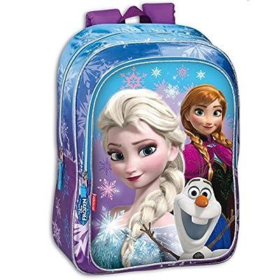 Mochila Frozen Disney Snow Dots grande de PERONA