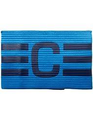 adidas Fb Capt Armband Cinta, Hombre, Azul (Azul / Maruni), Talla Única