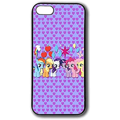 Cover iPhone 5 5S Case Frasi Famose