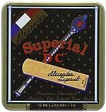 Alexander Clarinette SIB DC Superial 1.5 Pack de 10 Anches pour Clarinette