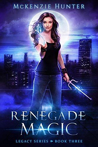 Descargar Torrents Online Renegade Magic (Legacy Series Book 3) Fariña Epub