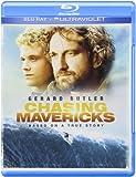 Chasing Mavericks [Francia] [Blu-ray]