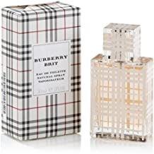 Burberry Brit Women - Agua de toilette, 30 ml