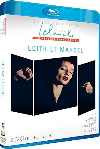 Bild von Edith et marcel [Blu-ray] [FR Import]