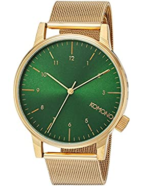 Komono Winston Royale Unisex Armbanduhr KOM-W2355
