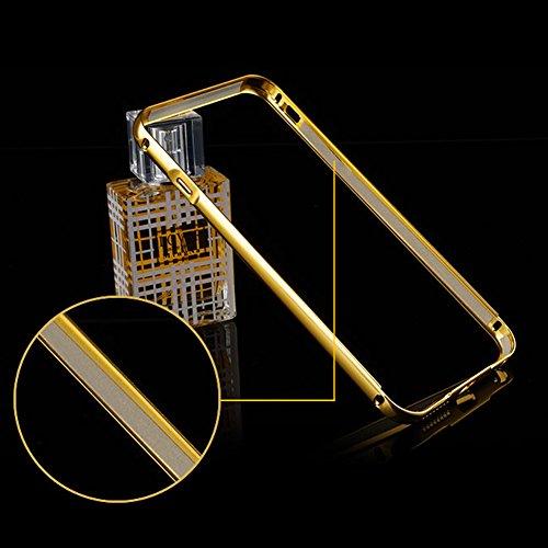 iPhone 7 Plus 5.5 Spiegel Hülle,BtDuck Ultra Dünn Luxury Aluminum Überzug Metal Mirror PC Back Case Schutzhülle Slim Telefon-Kasten Handyhülle Mirror Spiegelnd Make Up Stoßdämpfend Protective Case Cov Silber Grau