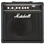 Marshall – MB15 Amplificateur combo pour basse 15 W mmamb15
