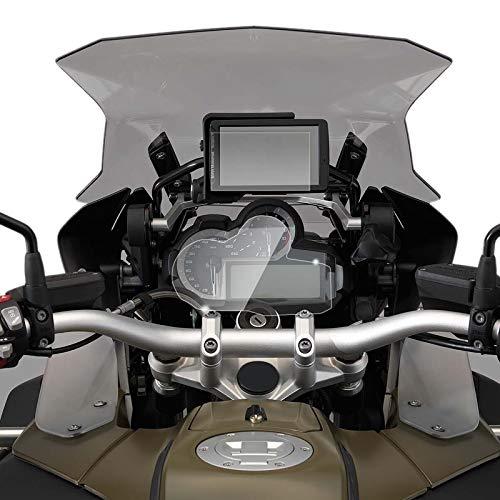 Cikuso Motorrad Geschwindigkeitsmesser Kratzschutzfolie Fuer R1200Gs/R1200Gs Lc/Abenteuer